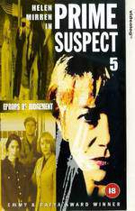 Movie Prime Suspect 5: Errors of Judgement