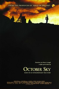 october_sky movie cover