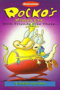 rocko_s_modern_life movie cover