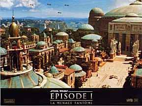 Download Star Wars: Episode I - The Phantom Menace movie in DVD,