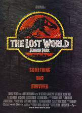 Movie The Lost World: Jurassic Park