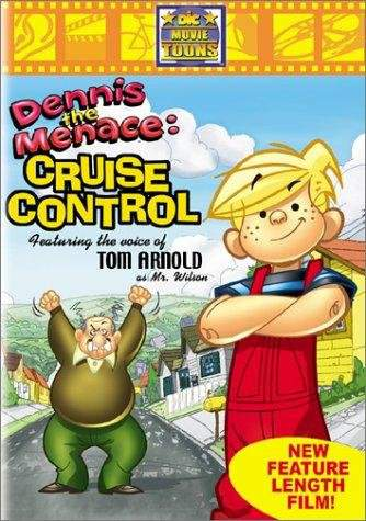 Download Dennis The Menace In Cruise Control Movie For