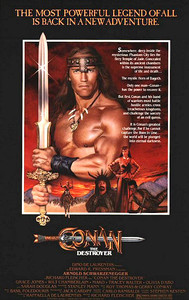 conan_the_destroyer movie cover
