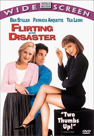 flirting with disaster full movie free Watch flirting with disaster online free (1996) - full hd movie - 01:32:00 - directed by david o russell - comedy - movies and tv shows.