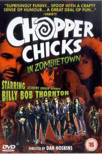 Chrome Hearts (Chopper Chicks in Zombietown)