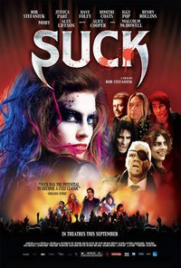 suck movie cover