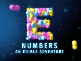 E Numbers: An Edible Adventure movie