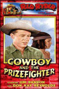 Cowboy and the Prizefighter