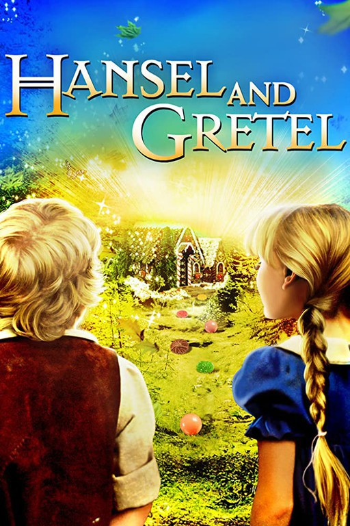 Download Hansel and Gretel movie for iPod/iPhone/iPad in ...