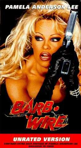 Barb wire full movie