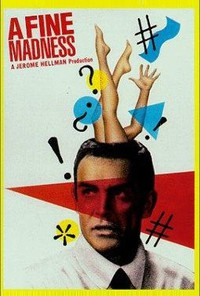 a_fine_madness movie cover