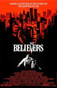 the_believers_1987 movie cover