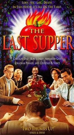 the last supper movie essay Does 'the last supper' really have a hidden meaning da vinci's the last supper plays a key role in the 2006 blockbuster hit the da vinci code.