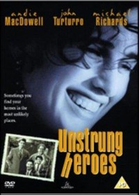 unstrung_heroes movie cover