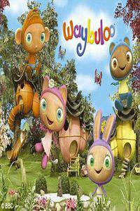 Download Waybuloo Series For Ipod Iphone Ipad In Hd Divx