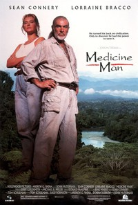 medicine_man_1992 movie cover