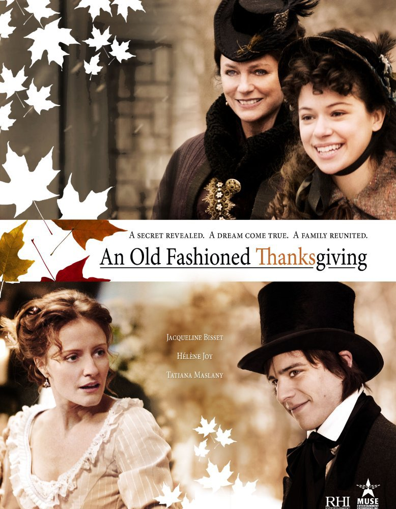 Watch An Old Fashioned Thanksgiving 2008 Full Movie Online
