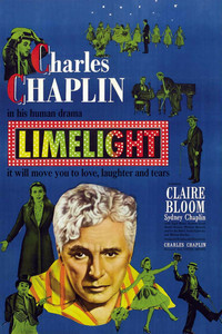 limelight movie cover