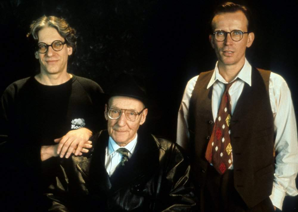 Watch Naked Lunch (1991) Full Movie on Filmxy