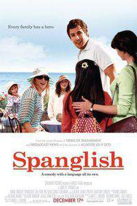 spanglish movie cover