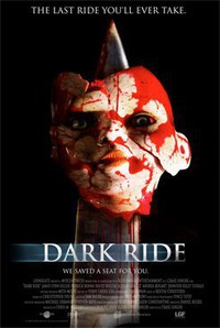 dark_ride_2007 movie cover