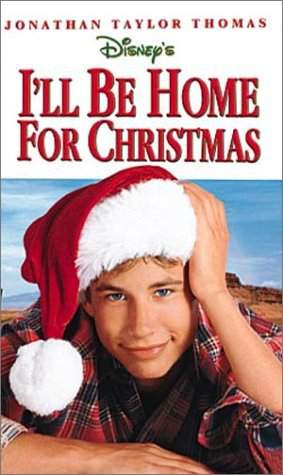 i ll be home for christmas movie