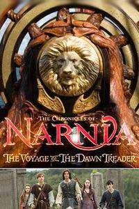 The Chronicles of Narnia: The Voyage of the Dawn Treader - T4 Premiere Special
