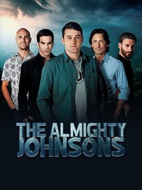 the_almighty_johnsons movie cover