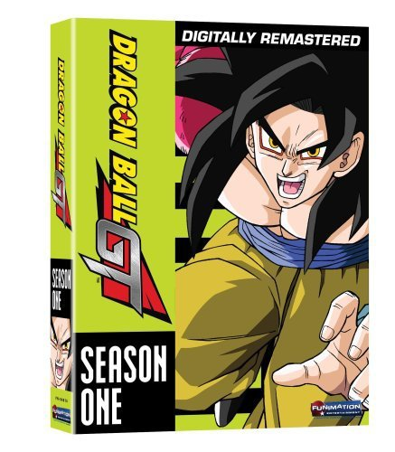 download dragon ball gt series for ipodiphoneipad in hd