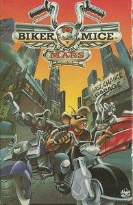 biker_mice_from_mars movie cover