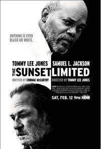 the_sunset_limited movie cover