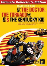 The Doctor, the Tornado and the Kentucky Kid