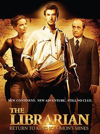 the_librarian_return_to_king_solomon_s_mines movie cover