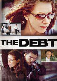 the_debt_2011 movie cover